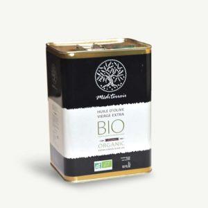 Bidon huile bio 3L