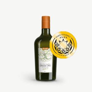 Huile d'olive Grand Cru Demeter