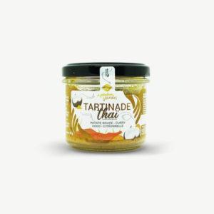 tartinade thai bio
