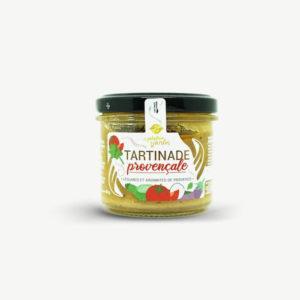 tartinade provencale - bio